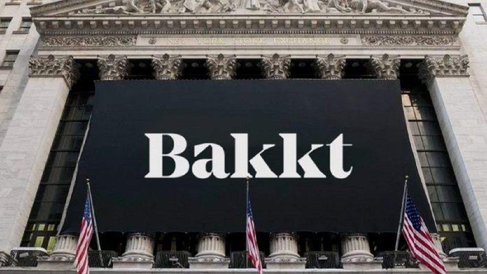 BAKKT, CLEARED TO LAUNCH