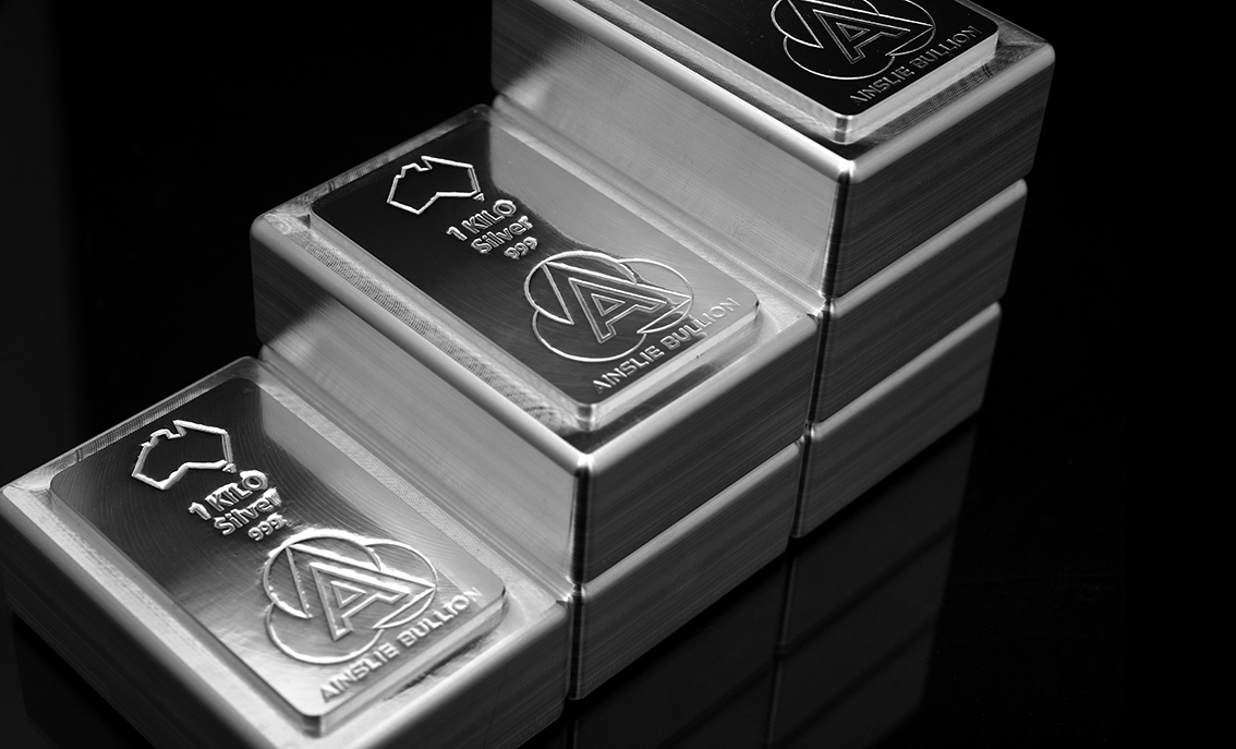 Silver Demand Continues to Surge
