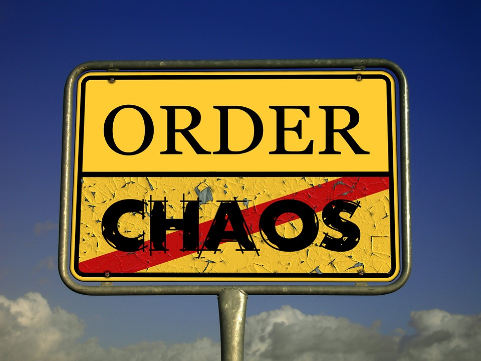 QE5 arrives amid chaos – Why this is different to the Great Depression.