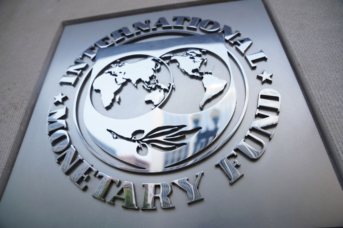 IMF and Central Banks Have No Control