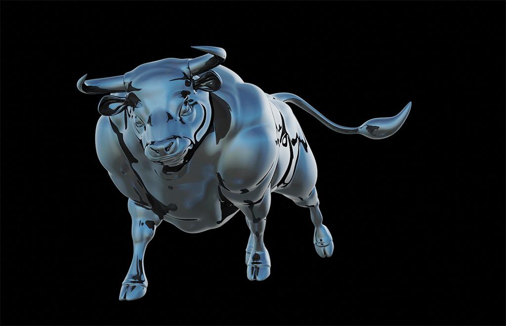 Silver's Next Bull Market Appears In