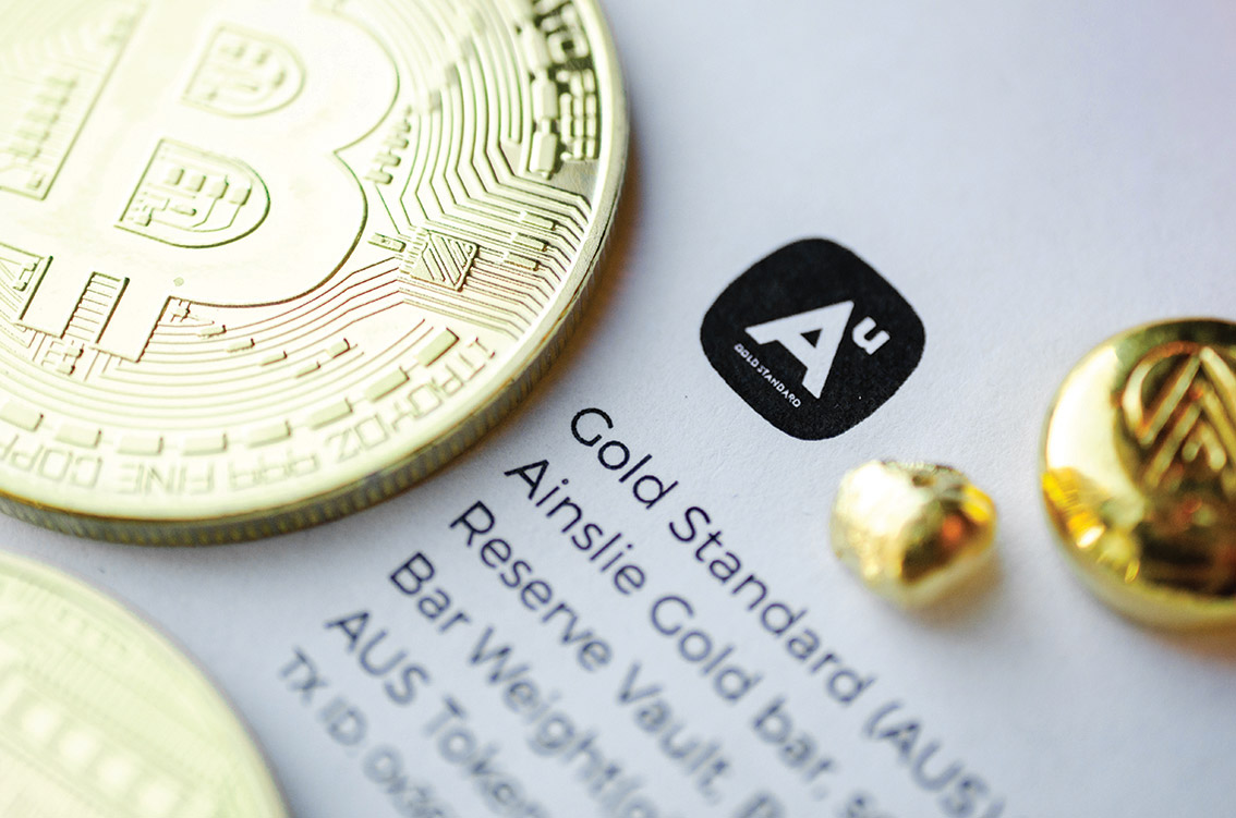 The Absolute Valuation Approach to Crypto Assets