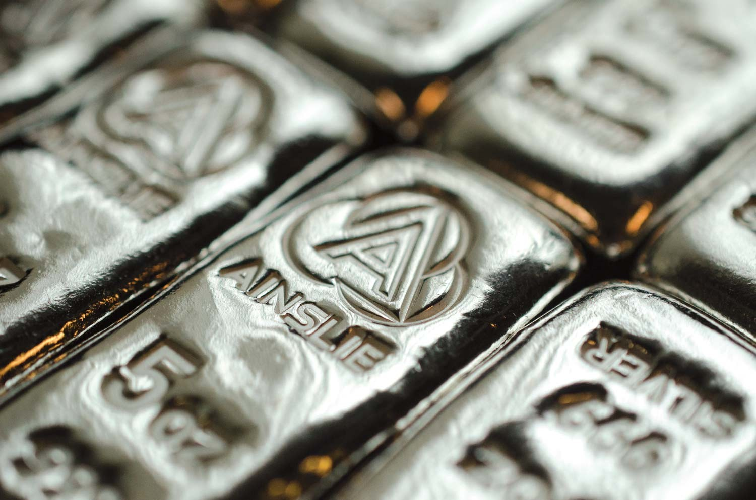 Silver Supply Plummets in Pandemic