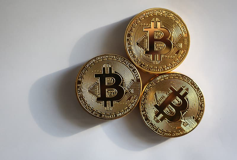 Bitcoin's Time to Shine