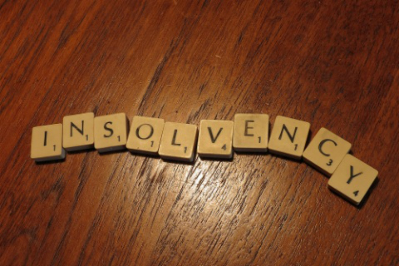 Will This June Mark the Top? Next - The Insolvency Phase