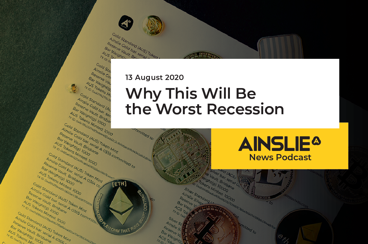 Why This Will Be the Worst Recession