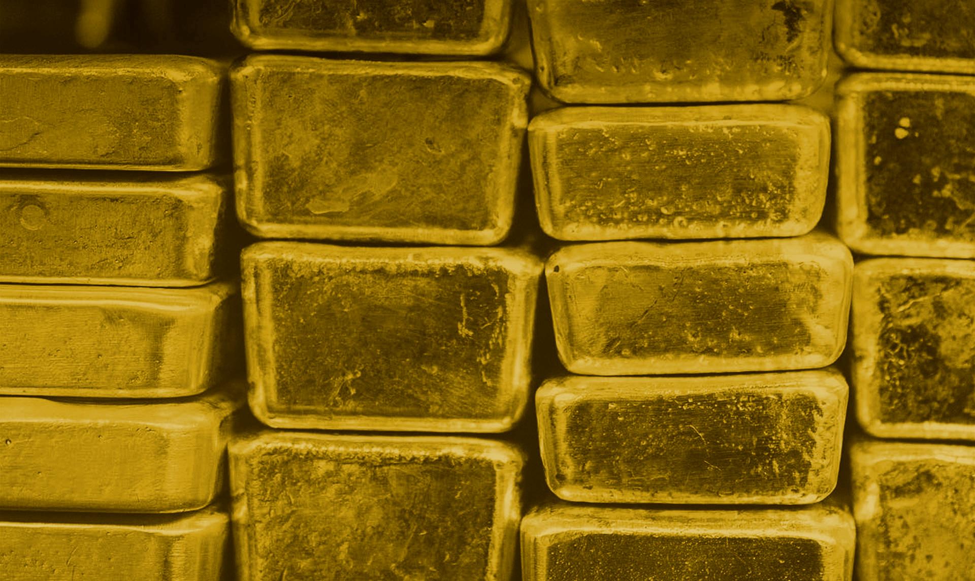In Gold We Trust Report 2020 – Intro