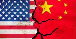 FULL ECONOMIC WARFARE – CHINA V US