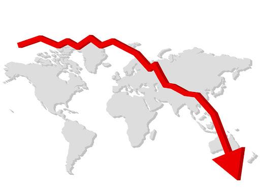 JPM- US GDP to drop 14% - But how likely a V not an L?