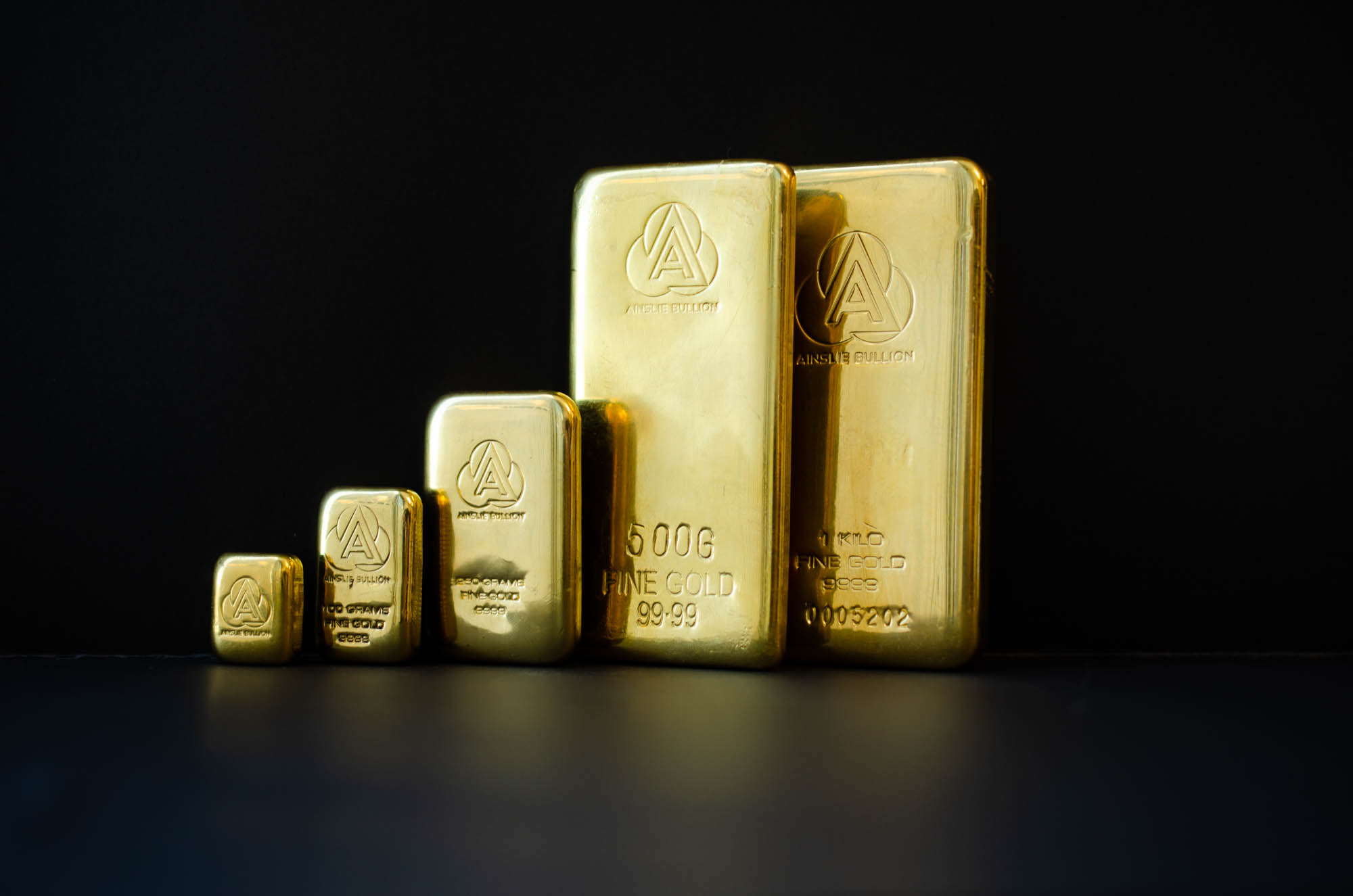 """Goldman Sachs Raise Gold & Silver Forecast for """"the currency of last resort"""""""