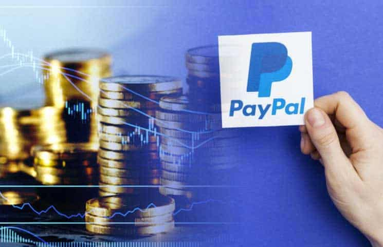 PayPal To Offer Crypto to 325 Million Users
