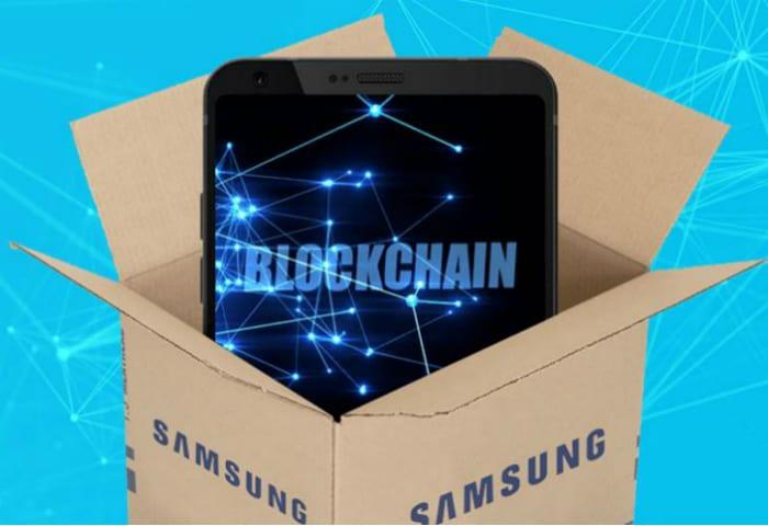 The Blockchain Phone Era