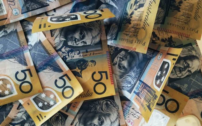 Australia's New Debt Record Portends Trouble Ahead