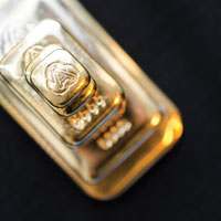 Gold - Trust Anchor, when whole system collapses
