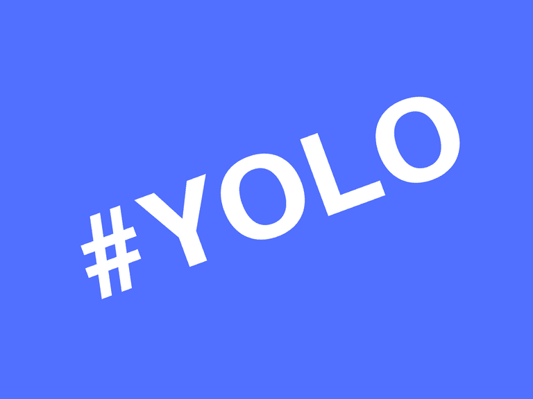 YOLO & Recessions – Taking Action Now