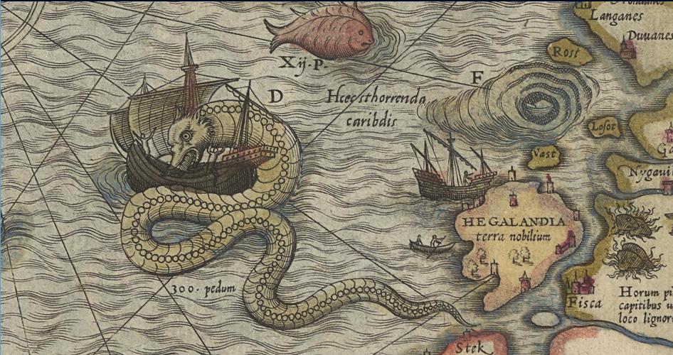 "Magellan Warns of ""Known Unknowns"""