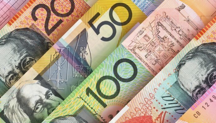 Why the Aussie Dollar Will Drop more than 15 percent